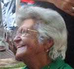 Maria de los Angeles Santana