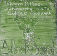 amigos de fangio .org -  Alberto Granados