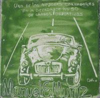 amigos de fangio .org - Manuel E. Muñiz